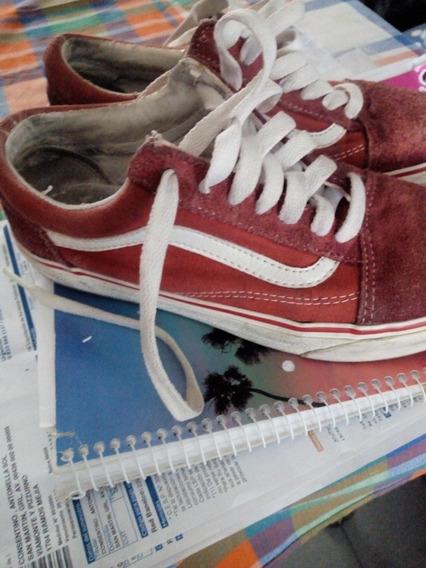 Zapatillas Vans Old Sculd