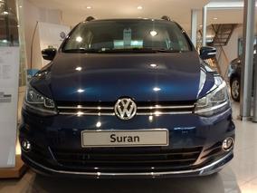Vw Volkswagen Suran Highline 1.6 16v Msi Manual Dd