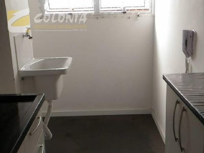 Apartamento - Ref: 38032