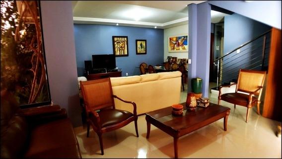 Casa Em Plano Diretor Norte, Palmas/to De 197m² 3 Quartos À Venda Por R$ 550.000,00 - Ca126373