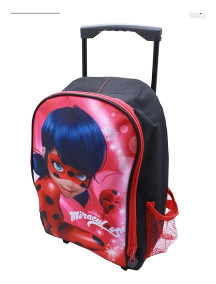 Pack Escolar Ladybug