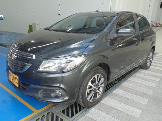 Chevrolet Onix .....