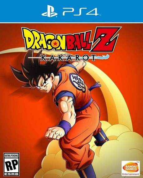 Dragon Ball Z Kakarot | Ps4 1 | Legendas Português