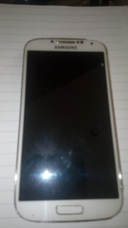 Celular Samsung Galaxy S4 Mini Com Defeito!