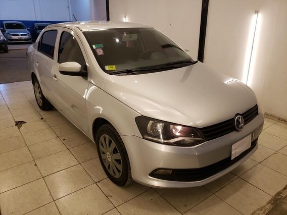 Volkswagen Voyage C/plus Gnc5ta Financ