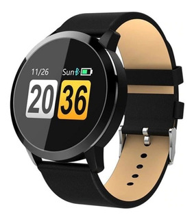 Relógio Inteligente Smartwatch Newwear Q8 Tela Sensível