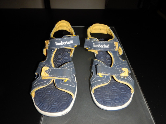 Sandalias Timberland N°35 Impecables!