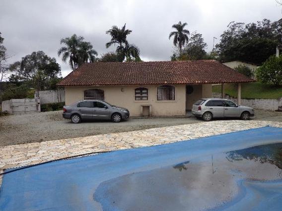 Chácara Em Chácara Nossa Senhora De Fátima, Cotia/sp De 180m² 3 Quartos Para Locação R$ 3.000,00/mes - Ch319245
