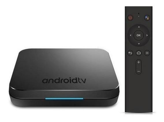 Transformador Smart Tv - Tv Box Km9 Android 4k Ultra Hd