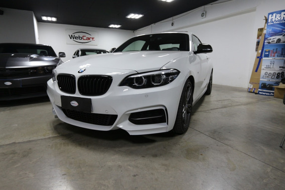 2018 Bmw 240m Coupe