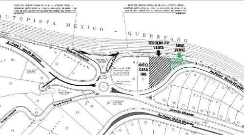 Autopista Querétaro México
