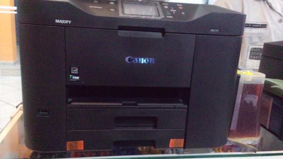 Impressora Multifuncional Canon Maxify Mb2710 Completa
