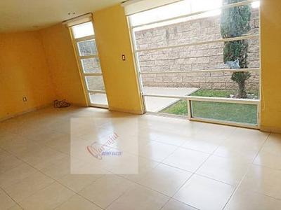Rento Casa En Santa Fe 3 Recamaras Frac Privado Leon Gto