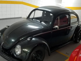 Volkswagen Fusca Fafa De Belem
