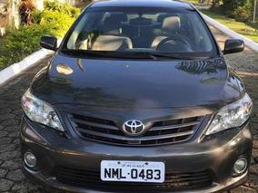 Toyota Corolla 1.8 16v Xli Flex Aut. 4p 2013