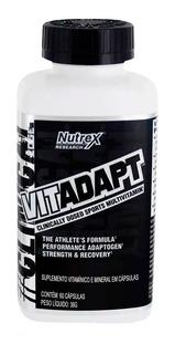 Vitadapt 60caps Multivitamínico Nutrex
