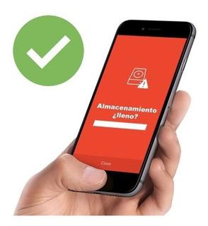 Aumento De Memoria iPhone 6---7plus Hasta 128 Gb / Phone 360