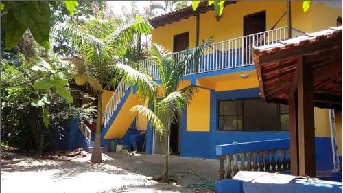 Chácara Com Fundo Para O Rio Jaguari Em Paulínia/cosmópolis