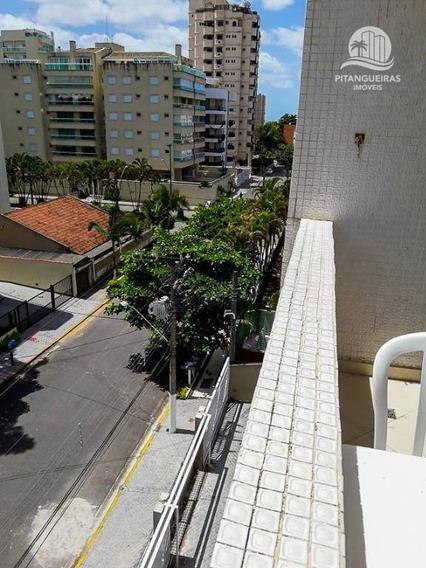 Enseada - Próximo Da Praia - Lazer - 02 Vagas - 04 Dormitórios (2 Suítes). - Ap5130