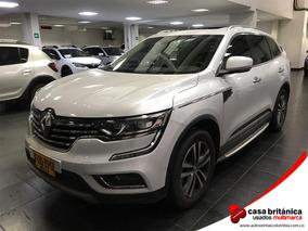 Renault New Koleos Intens 4x4 Gasolina