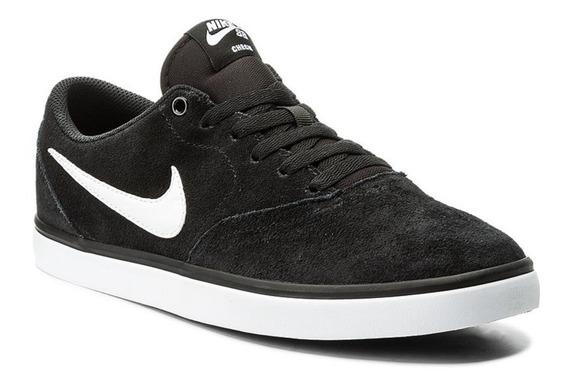 Zapatillas Nike Sb Check Solarsoft 843895