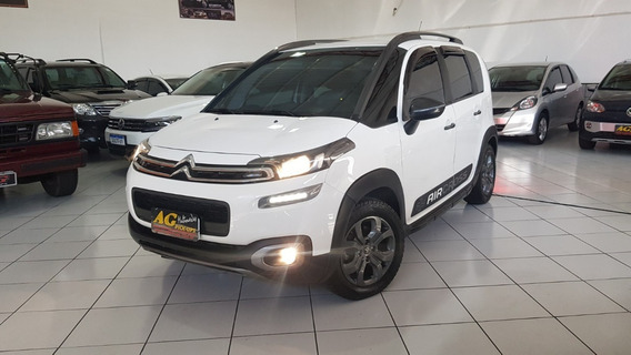 Citroën Aircross Feel 1.6 At Somente 29.500 Kms 2017/2018