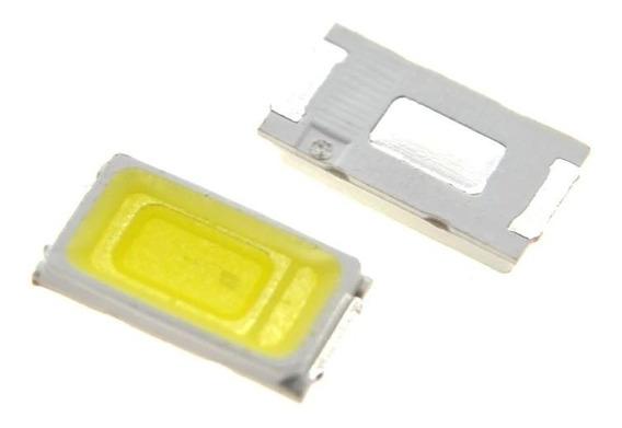 Diodo Led Backlight 5730 3v 0,5w Toshiba (kit 50 Peças)