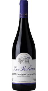Vinho Francês Tinto Les Violettes 750ml