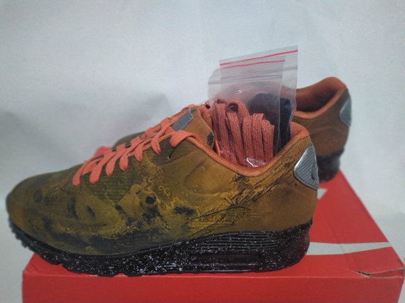 Tenis Nike Air Max 1 Mars Landing Original Nuevo