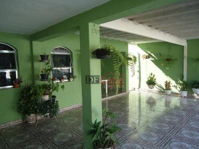 Casa Residencial À Venda, Itaim Paulista, São Paulo. - Codigo: Ca0328 - Ca0328