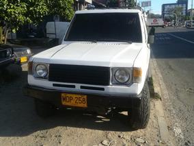 Mitsubishi Campero 1994