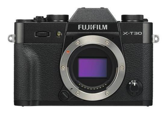 Câmera (corpo) Digital Mirrorless Fujifilm X Series X-t30