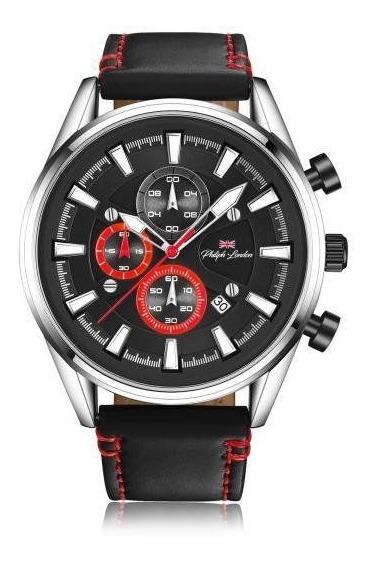 Relógio Masculino Philiph London Pl80016632m