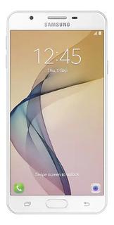 Samsung J7 Prime Bueno Blanco Liberado