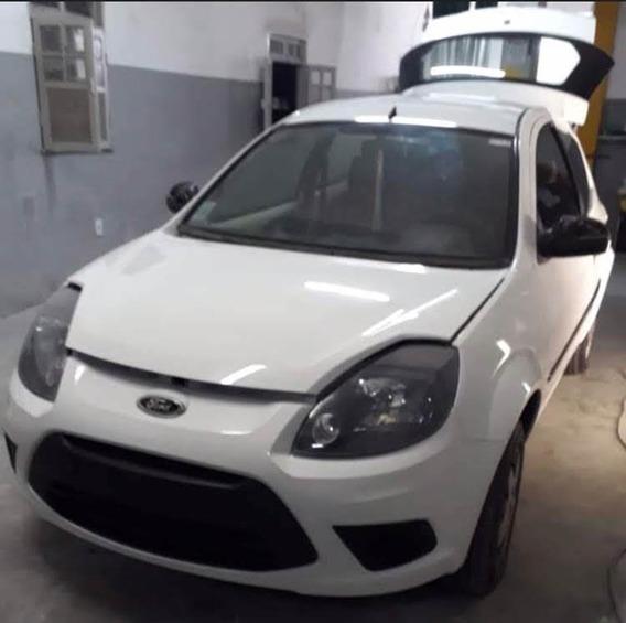 Ford Ka 2012/2013 - 1.0