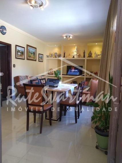 Casa Com 3 Dormitórios À Venda Por R$ 580.000 - Jardim Santa Genebra - Campinas/sp - Ca3352
