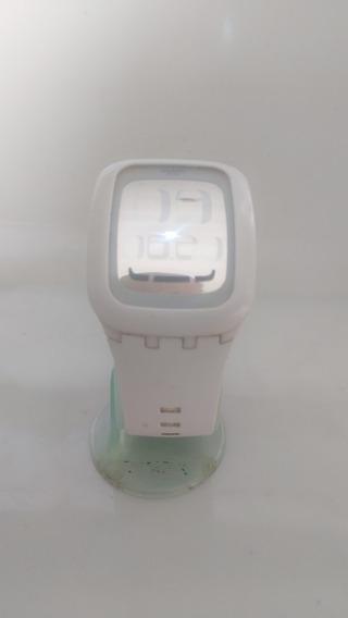 Swatch Touch Unico Brasil Branco Crono Cronografo Automatico