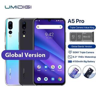 Smartphone Umidigi A5 Pro 32gb Envio Imediato