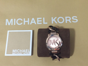 Promoção Relógio Feminino Michael Kors Turtle Mk 4303