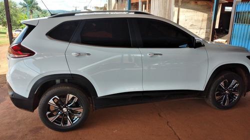 Chevrolet Tracker 2021 1.2 Premier Turbo Aut. 5p