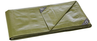 Lona Super Reforzada Impermeable 4 X 6 Mts Varios Colores