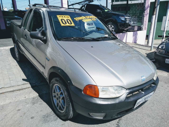 Fiat Strada 2000 1.5 Working Ce 2p