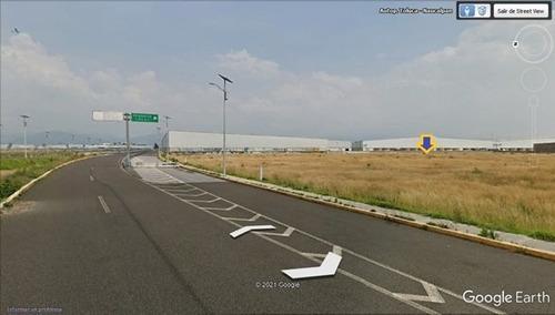 Imagen 1 de 6 de Lerma Toluca, Vendo Terreno 28,723 M2