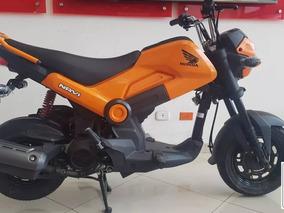Honda Navi 0km 2019 0km Automatica Para La Ciudad Financiada