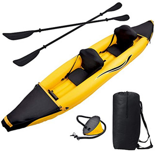 Blue Wave Sports Nomad 2 Persona Kayak Inflable