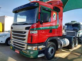 G 380 6x2 201