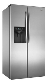 Nevecon Whirlpool 568 Lt Wrs49aktww Select Side By Side