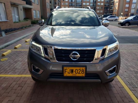 Nissan Frontier Le Diesel Automatica 4x4