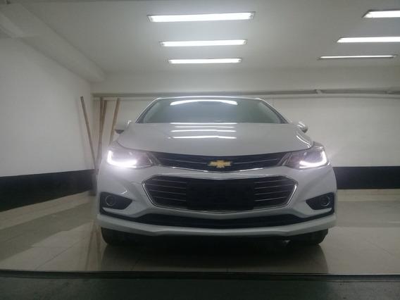 Chevrolet Cruze Ii 1.4 Sedan Lt 4 Puerta Ro. Plan