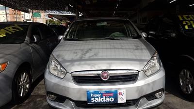 Fiat Grand Siena 2016, Otimo Para Uber